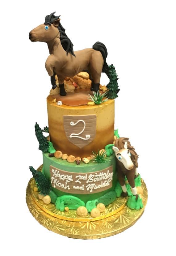 kids birthday cakes milwaukee