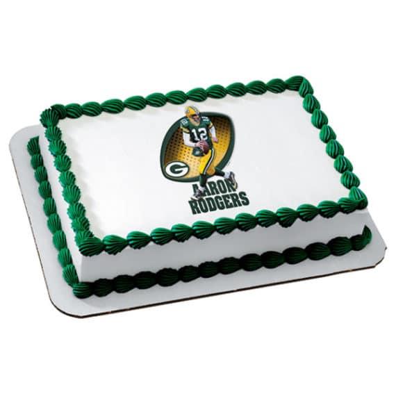 aaron rogers cake