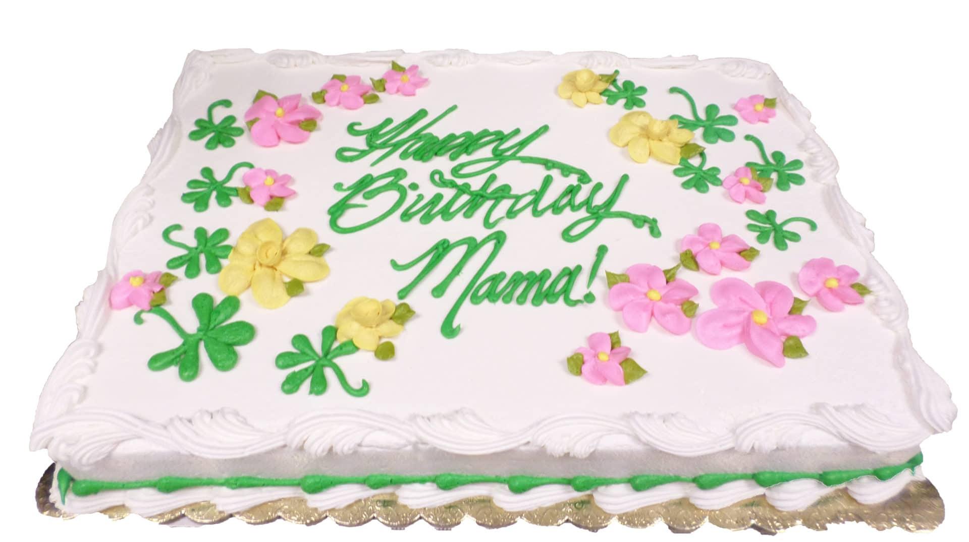 Birthday Cake 39 Aggies Bakery Cake Shop
