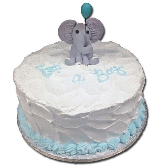 Baby Shower Cake 31