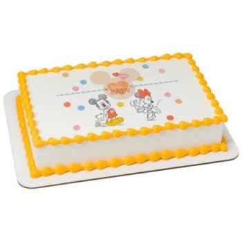 kids image cakes
