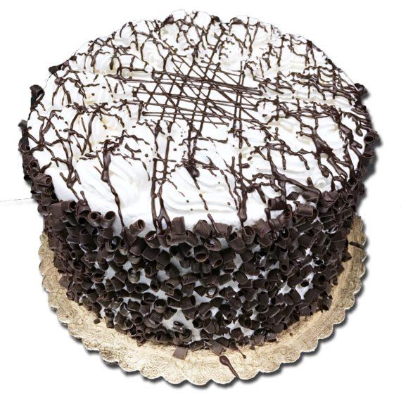 Bailys irish cream torte