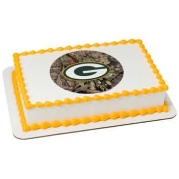 packers cake