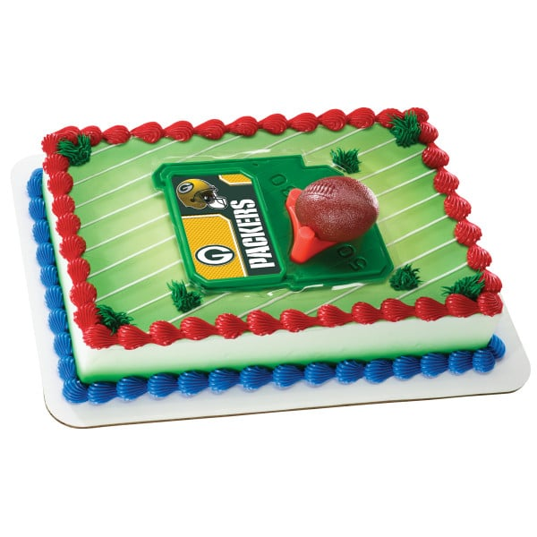 Birthday Cake 112 Nfl Green Bay Packers Football Tee 17521 Aggie S Bakery Cake Shop