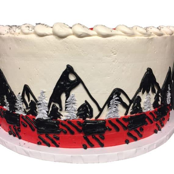 birthday cakes milwaukee