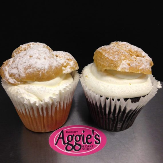 aggie's cake shop