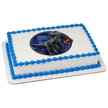 kids dinosaur cake