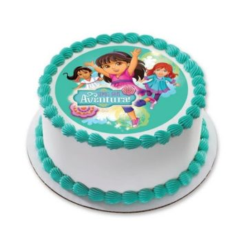 nick jr - Aggie\'s Bakery & Cake Shop