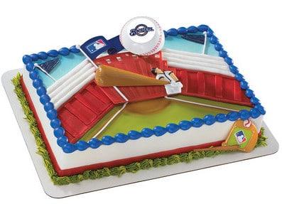 KCC-MLB Milwaukee Brewers Home Run 13491