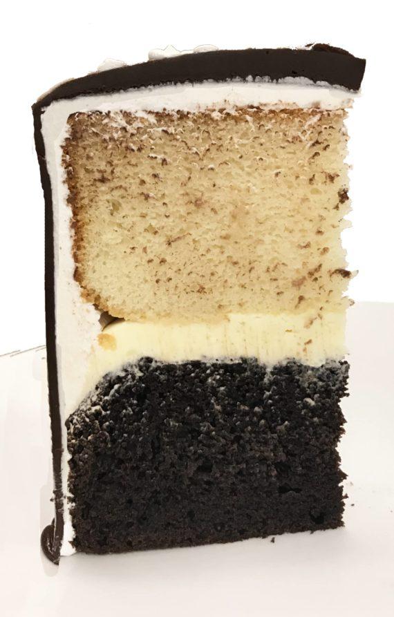 Signatue dessert cake
