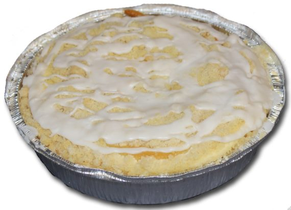 recipe: pumpkin cream cheese coffee cake [37]