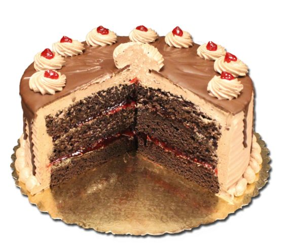 chocolate-raspberry-cut