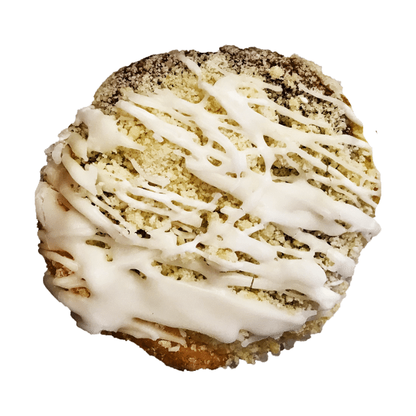 Cinnamon Crumb Cake