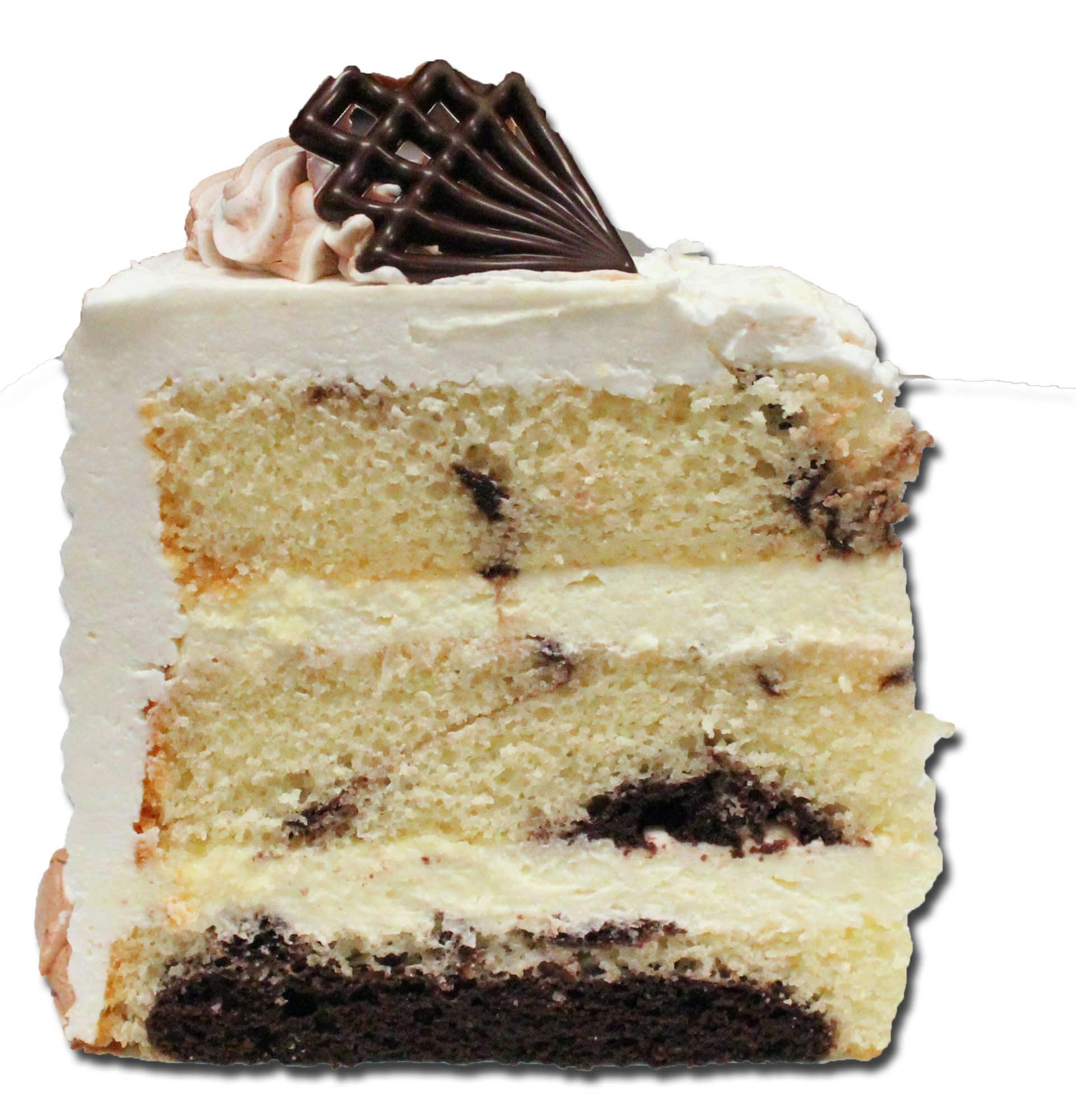 Aggies Marble French Cream Torte