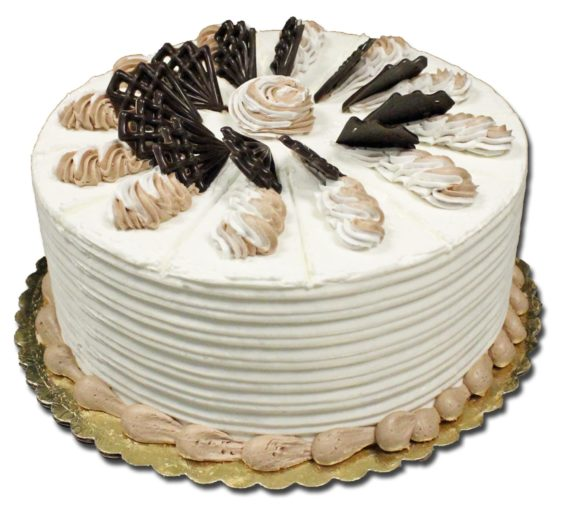 marble-french-cream-torte
