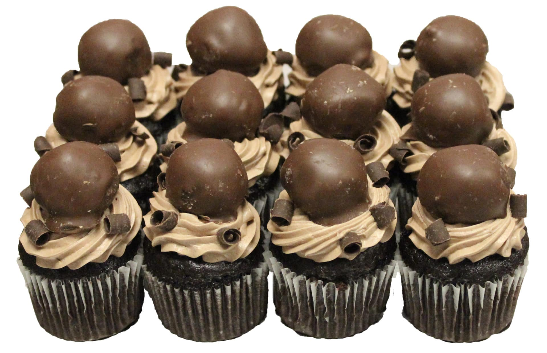 Order a cake bliss chocolate cakes - Mini Chocolate Bliss Cupcakes