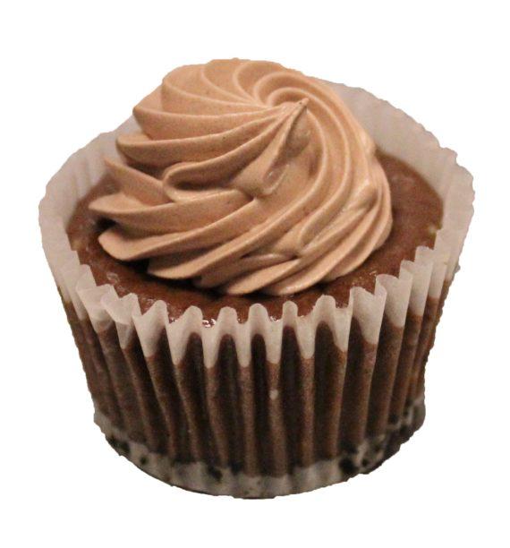 mini-chocolate-cheesecake