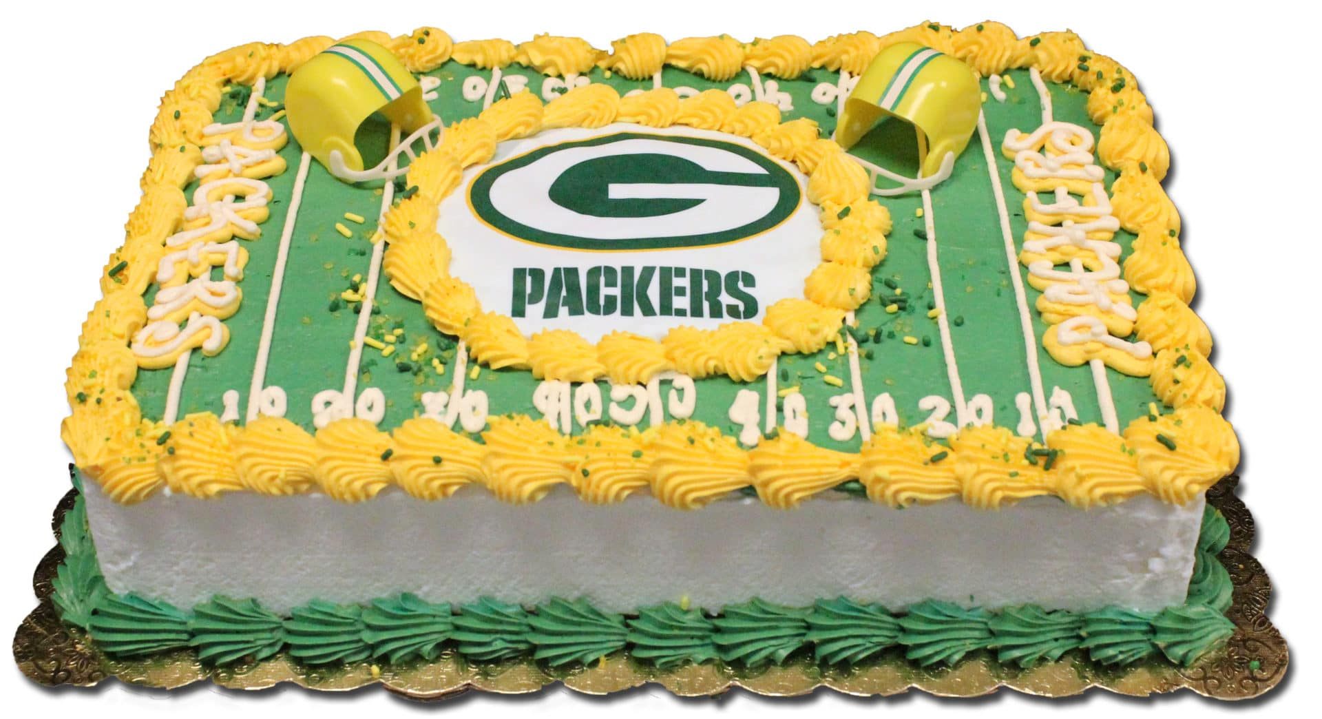 Swell Packer Field Cake Aggies Bakery Cake Shop Personalised Birthday Cards Veneteletsinfo