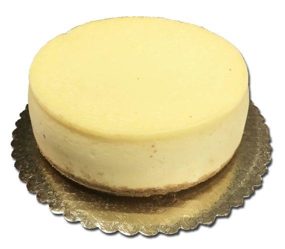 plain-cheesecake