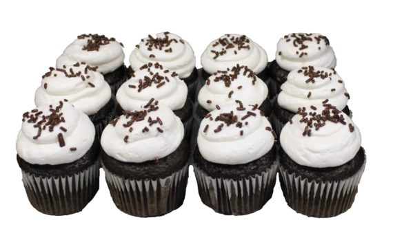 standard-chocolate-cupcakes